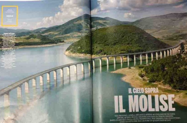 Molise National Geographic